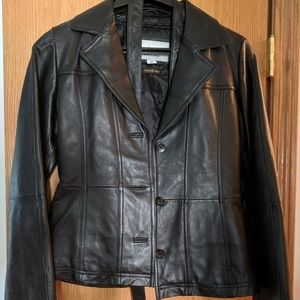 Wilson's Leather Maxima Jacket w/Thinsulate